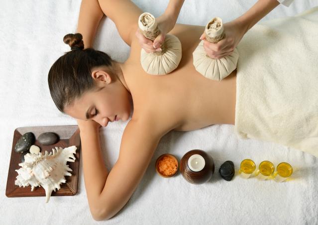 Thai Massage Oberhausen