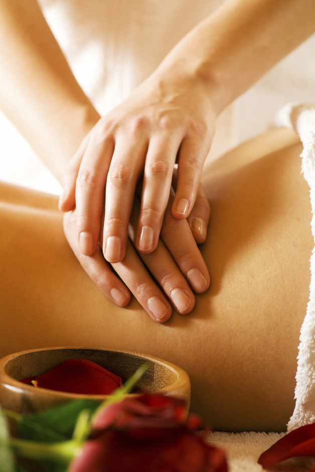 Thai Massage in meiner Nähe