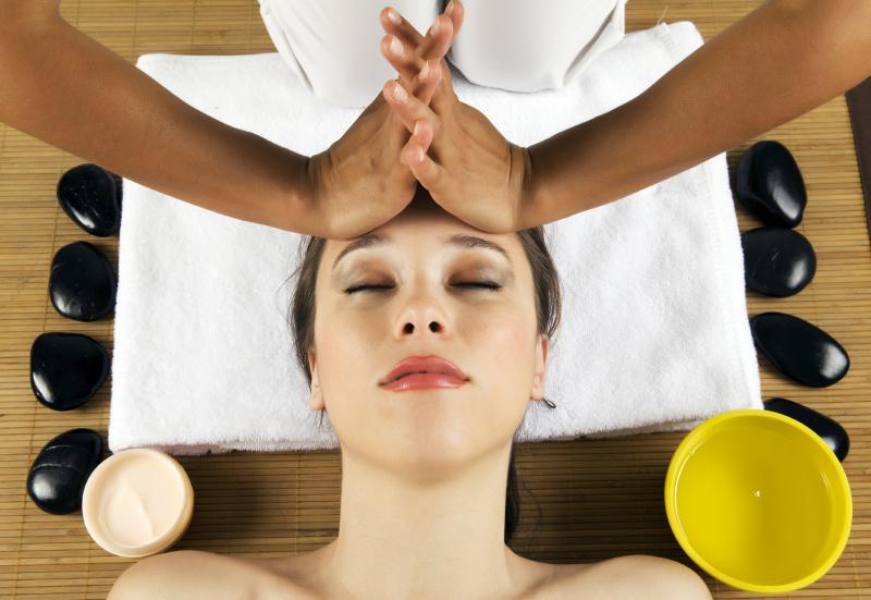 Ganzkörper Massage Bottrop Oberhausen