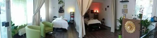 Thaimassage und Massagen Bottrop Oberhausen