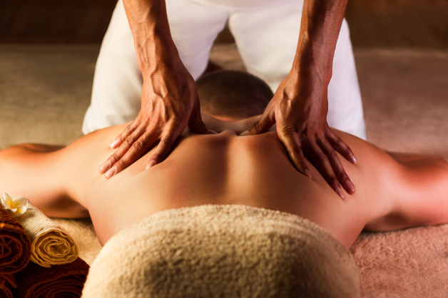 Thaimassage Wellness Massagen Bottrop