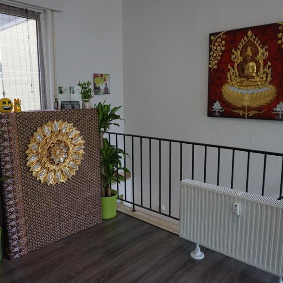 Thai Massage Bottrop